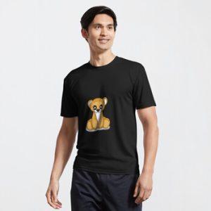 Pezi Creation - Active T-Shirt