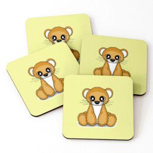 Pezi Creation - Coasters