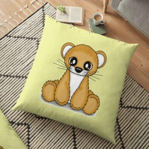 Pezi Creation - Floor Pillow