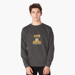 Pezi Creation - Pullover Sweatshirt