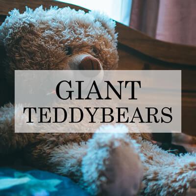 Carousel 'Giant Teddybears'