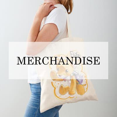 Carousel Merchandise
